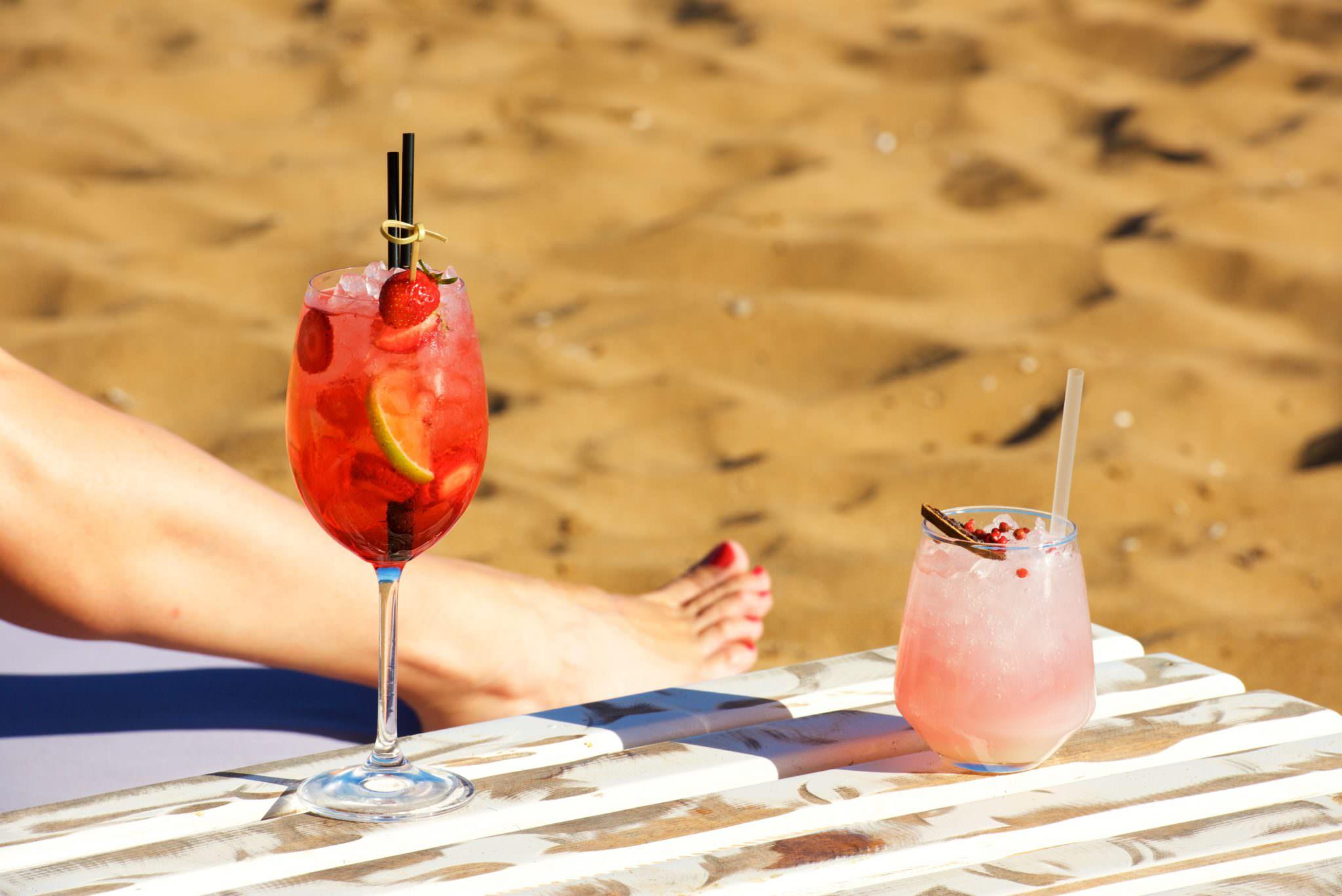 Beaches in Corfu
